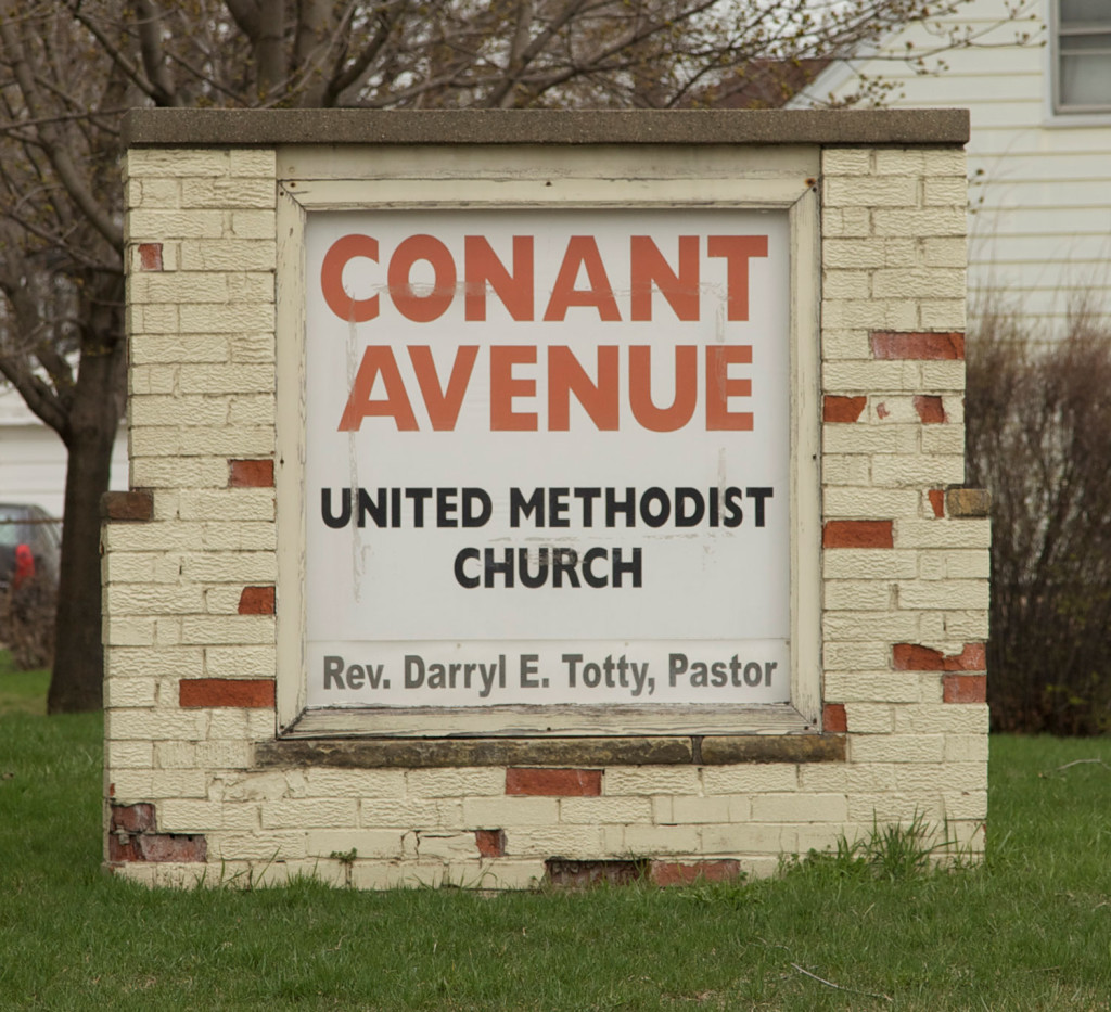 18600 Conant Avenue