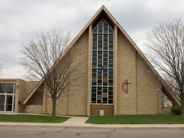 Conant Avenue United Methodist Church
