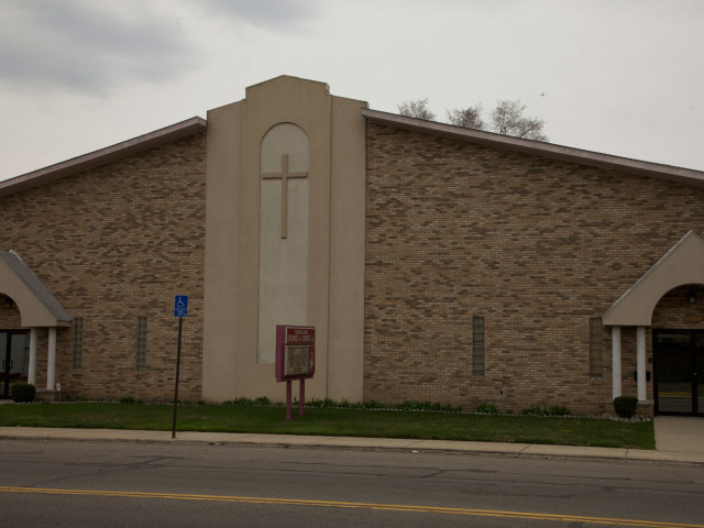 Puritan Street Church of Christ Inc.