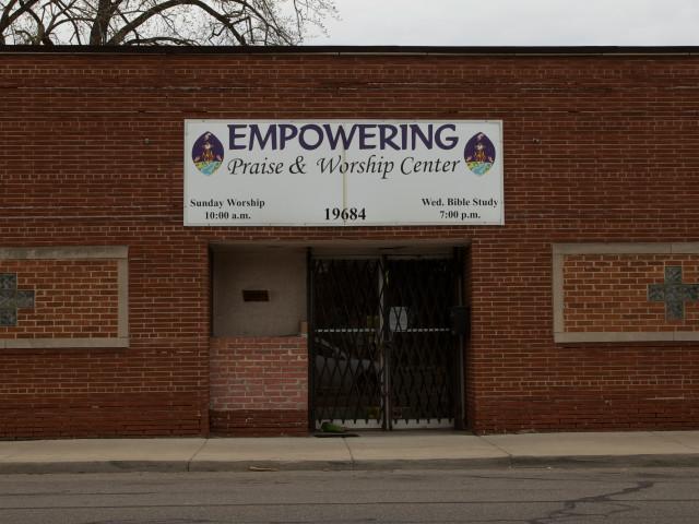 Empowering Praise and Worship Center