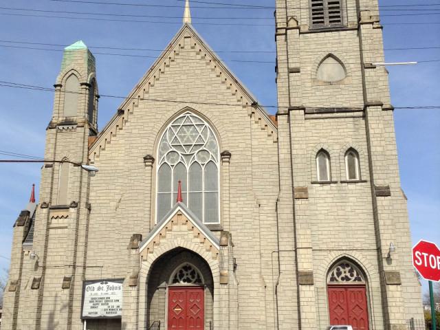 St. John and St. Luke United Church of Christ