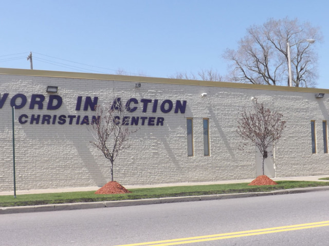 Word in Action Christian Center