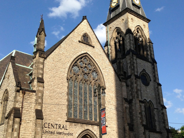 Central United Methodist Church
